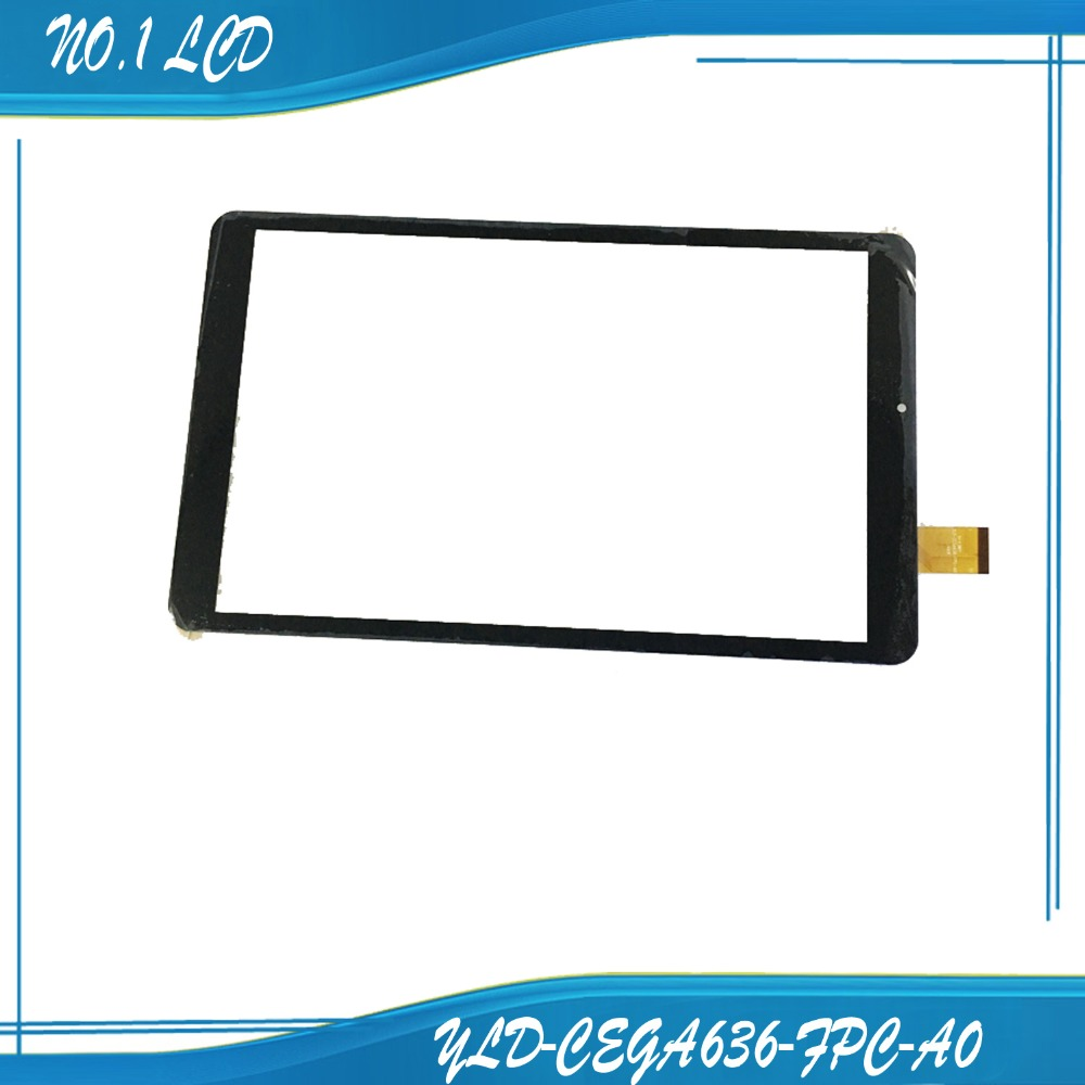 Black 10.1 inch for digma Plane 10.7 3G PS1007PG tablet PC Touch screen panel Digitizer Glass Sensor replacement<br><br>Aliexpress