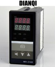 temperature controller  REX-C400 temperature controller Relay Output SSR device