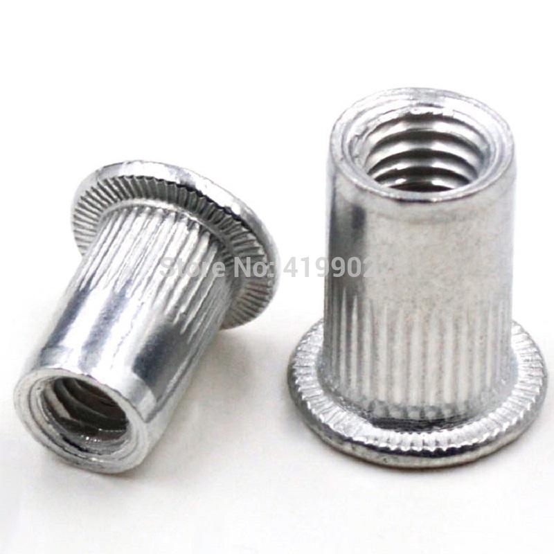 Aluminum Alloy Rivnut -001