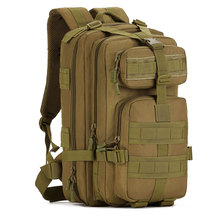New Tactical Backpack 30L 40L Men Military Climbing Bag Molle Sport Backpacks For Fishing Camping Travel Rucksacks SH-SHZ-53(China)