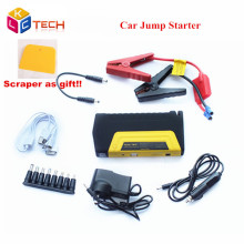 Best Quality 12V Portable Mini Car Jump Starter Booster Power Bank Mobile Phone Laptop Car Emergency Auto Battery Boost Charger