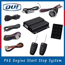 car remote starter car keyless entry car security alarm pke keyless entry