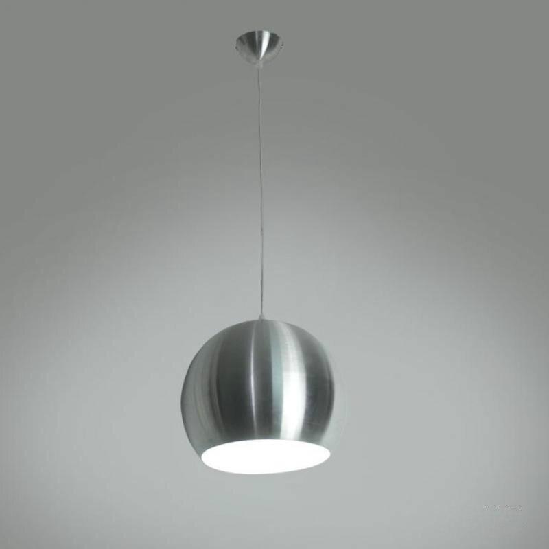 Aluminum Pendant Lights Lustres E Pendentes Modern  Pendant lamp Kids Room Led E27 90v-265v For Decor Lighting<br>