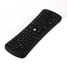 Hot Selling! Top Quality Newest 2.4GHz Mini Fly Air Mouse Gyro Sensing Keyboard For Android TV Box Excellent Newest Wholesale(China)