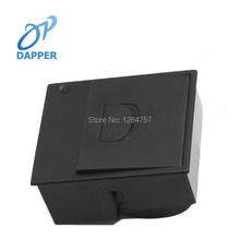 Free shipping  High quality embedded 58mm thermal receipt printer with ultra thin size