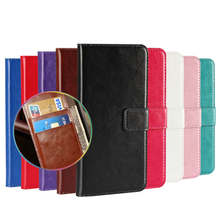 Buy Case LG F60 Cover Luxury Leather Wallet Stand Phone Case LG F60 Coque Crazy Horse PU Flip Style Retro Fundas Shell Bags for $4.46 in AliExpress store