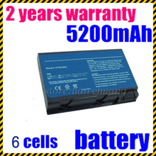 JIGU 50L6 6 Cells Battery replacement for Acer Aspire BATBL50L6 3100 Series Aspire 3100 3102 5100.5102 3650.3690