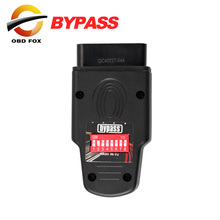 2017 Top selling BYPASS for vag ECU Unlock Immobilizer Tool ECU chip tuning tool immo bypass Free shipping(China)