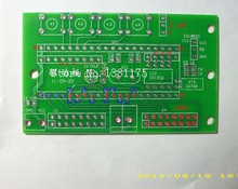 PCB Prototype 2 layers PCB Board Manufacturer Supplier Sample Production Small Quantity Fast Run Service 091