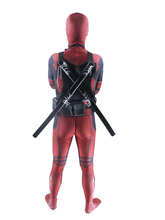 Wande Wilson Combat gear Jumpsuit Nanosuit cosplay costume(China)