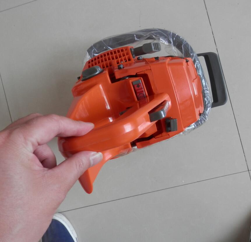 365 BARE CHAINSAW 5