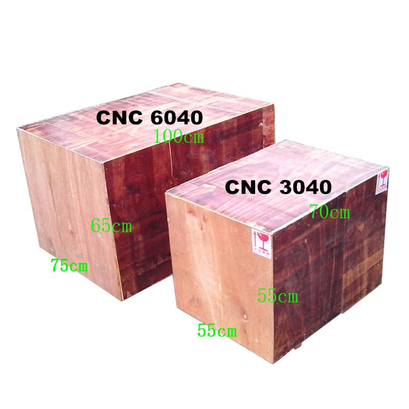 CNC 3040 L USB 3axis (10)