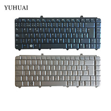 New Spain Laptop Keyboard for Dell Inspiron 1420 1520 1521 1525 NK750 R1-5-B08 PP29L XPS M1530 XPS M1330 SP keyboard