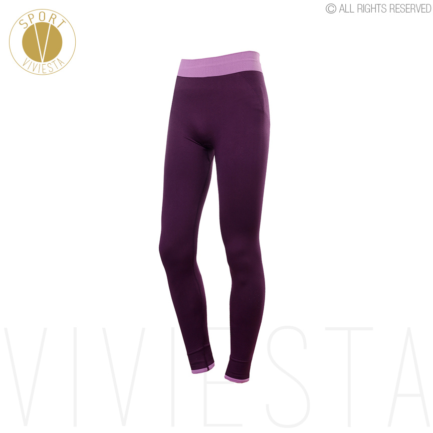 Women-039-s-Training-Workout-Cardio-Exercise-Compression-Cuff-Sports-Leggings-Pants