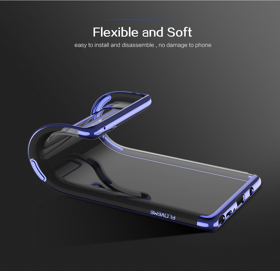 Case For Samsung Note 8 Mobile Phone Cases (5)