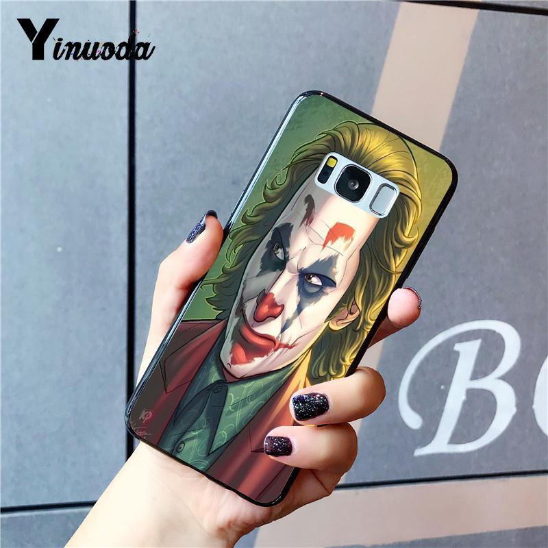Joker Shockproof