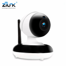 ZILNK Full HD 1080P Wireless Wifi IP Camera PTZ 2.8-8mm 3X Optical Digital Zoom Support ONVIF P2P Security CCTV Camera