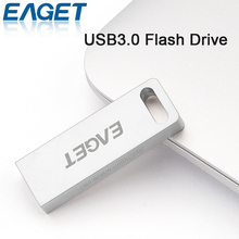 Eaget U60 USB 3.0 USB Flash Drive 64GB 32GB 16GB FCC CE Certifications  Waterproof USB3.0 Stick