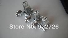High Quality Motorcycle sprockets chain tensioner Square Tube 150 With bearing and sprocket fit to chain 428