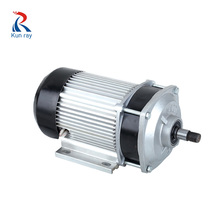 BM1424ZXF 1500W 48V 60V 72V DC Brushless Motor powerful electric bike Motor bicicleta eletrica Bike Conversion(China)