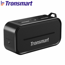 Tronsmart Element T2 Bluetooth 4.2 Speaker Outdoor Water Resistant IPX56 Speaker Portable Waterproof Mini Speaker