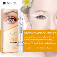 Delicate Eye Cream Skin Care Anti- Puffiness Ageless Dark Circles Fade Fine Lines Improved Dry Relaxation Moisturizing Firming