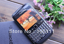 Free  shipping 100% Unlocked and Original  BlackBerry Bold 6 9790  Cell phones  Touch Screen QWERTY Keyboard