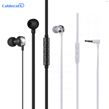 Earphonefor LG Earphone LE530 QUADBEAT 2 Metal In-ear Earphone with Mic/Remote Control for LG G2 G3 G4 G5 V10 Samsung Sony