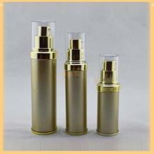 50ml vacuum pump bottle airless spray bottles lotion bottle wholesale/retail free shipping(China)