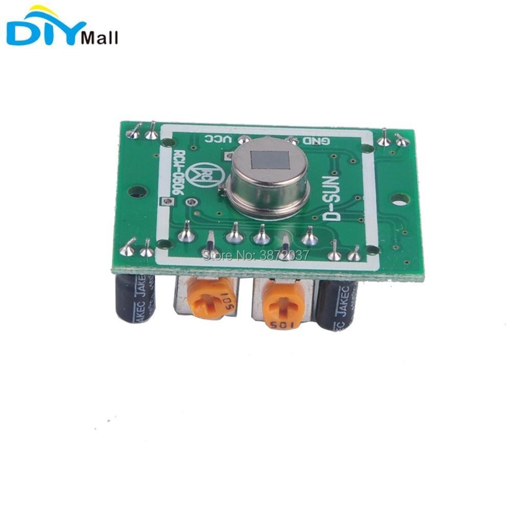 FZ0057-HC-SR501 Pir Infrared IR Sensor-3