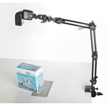 Adjustable light stand  extension holder extension Arm For Photo Studio Video Flash Umbrellas Reflector Lighting