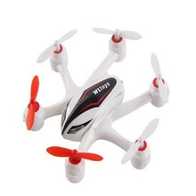Peradix Mini Helicopter WLtoys Q272 Mini 2.4G 4CH 6Axis RC Quadcopter with Headless Mode(China)