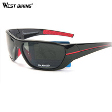 Buy WEST BIKING Polarized Bicycle Glasses Men Sports Cycling Glasses Bike Sun Glasses MTB Cycling Eyewear Lenses Polarizing Glasses for $10.30 in AliExpress store
