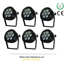 Outdoor Floodlight Outdoor LED Par 7 LED 10w Par Light 7*10 Fairground Light Attractions Waterproof IP65 DMX Controllable
