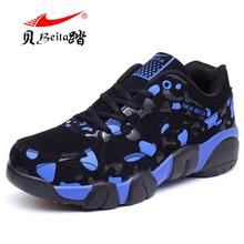 BEITA Basketball Sport Shoes Boot Winter Thermal Teenage Men Shoe Women Basketball Shoes HighBrand Sneaker Boots