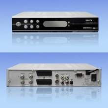 dual tuner receiver twin tuner satellite receiver satellite sharing satellite dongle receiver cccam receiver(China)
