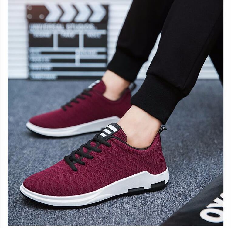 احذية رياضية رجالية خفيفة 18