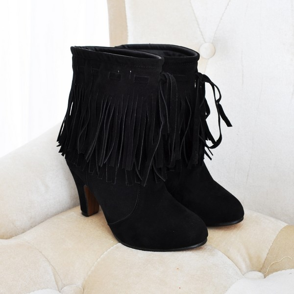 Winter  style thigh high women woman femininas ankle boots botas masculina zapatos botines mujer chaussure femme shoes 306<br>