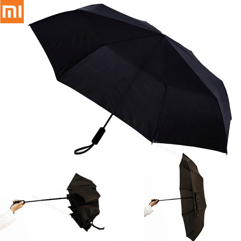Xiaomi 90FUN Big Umbrella Multifunctional Waterproof Sun Protection Rainy Sunny
