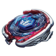 1pcs Beyblade Metal Fusion 4D Set  BIG BANG PEGASIS F:D+Launcher Kids Game Toys Christmas Gift BB105 S43