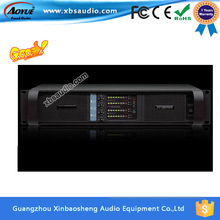 Fp20000q 2200w*4 Channel Professional Audio Power Amplifier, PA Subwoofer Amplifier, Stereo Amplifier with three years warranty(China)