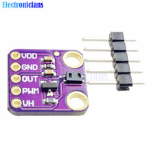 Ultra-low Power MOX Gas Sensor Board CCS803 MEMS Ethanol Alcohol Monitoring Detection Detector Module High Accuracy(China)
