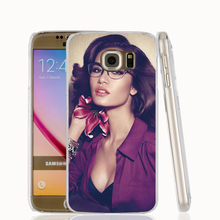 16638 DIY Customized cell phone case cover for Samsung Galaxy S7 edge PLUS S6 S5 S4 S3 MINI