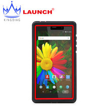2017 NEW original Launch X431 Pro mini X-431 pro mini 2 years Free update online diagun replacement free shipping