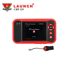 Launch CRP 129 OBD2 Code Reader Launch X431 Creader CRP129 Auto Car Scanner Tools OBDII Scanner(China)