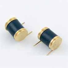 10pcs/lot 801S Highly Sensitive Vibration Sensor 801S Shock Sensor L29(China)