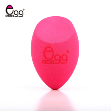 Soft Pink Sponge puff pro fundation Makeup Sponge Cosmetic Foundation Puff Flawless Powder Smooth Beauty Egg