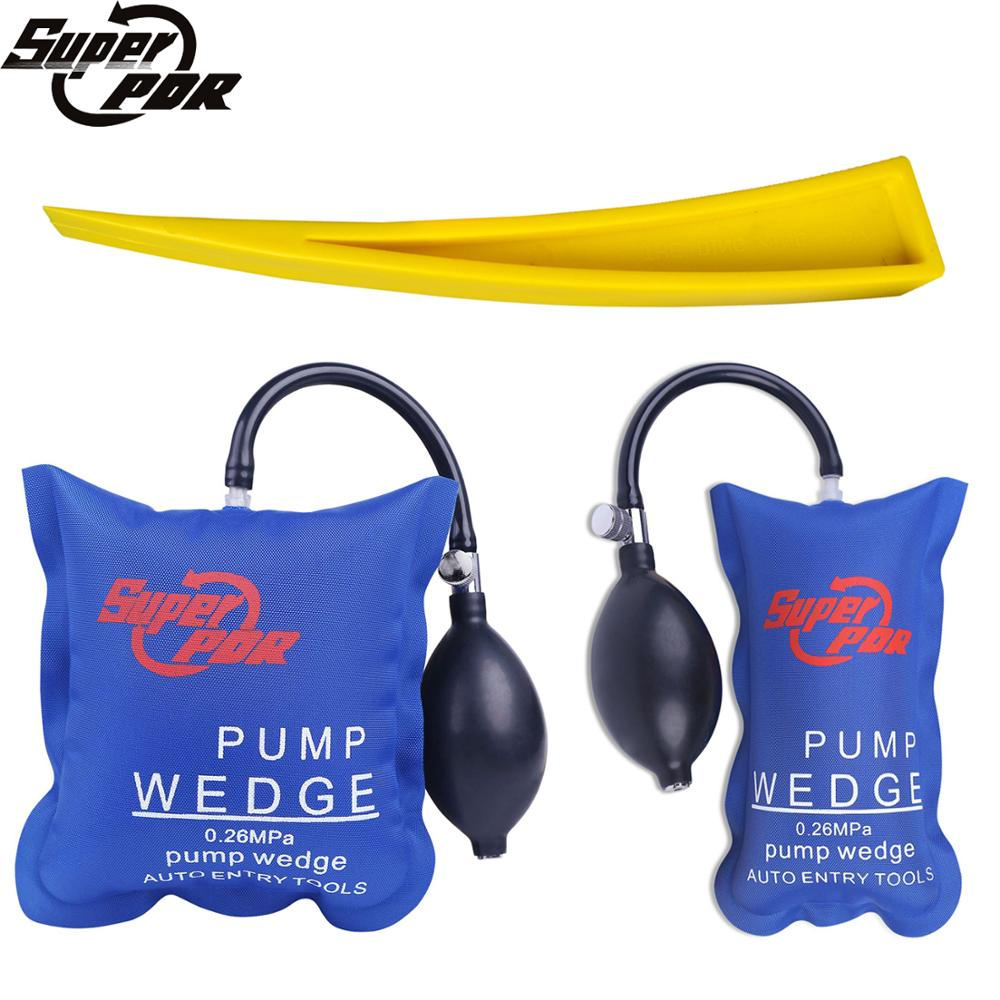 PDR Pump Wedge Set
