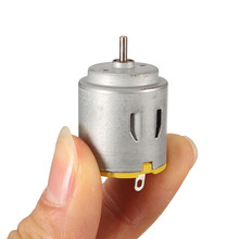 3-6V Micro R260 DC Motor For DIY Toy Four-wheel Scientific Experiments