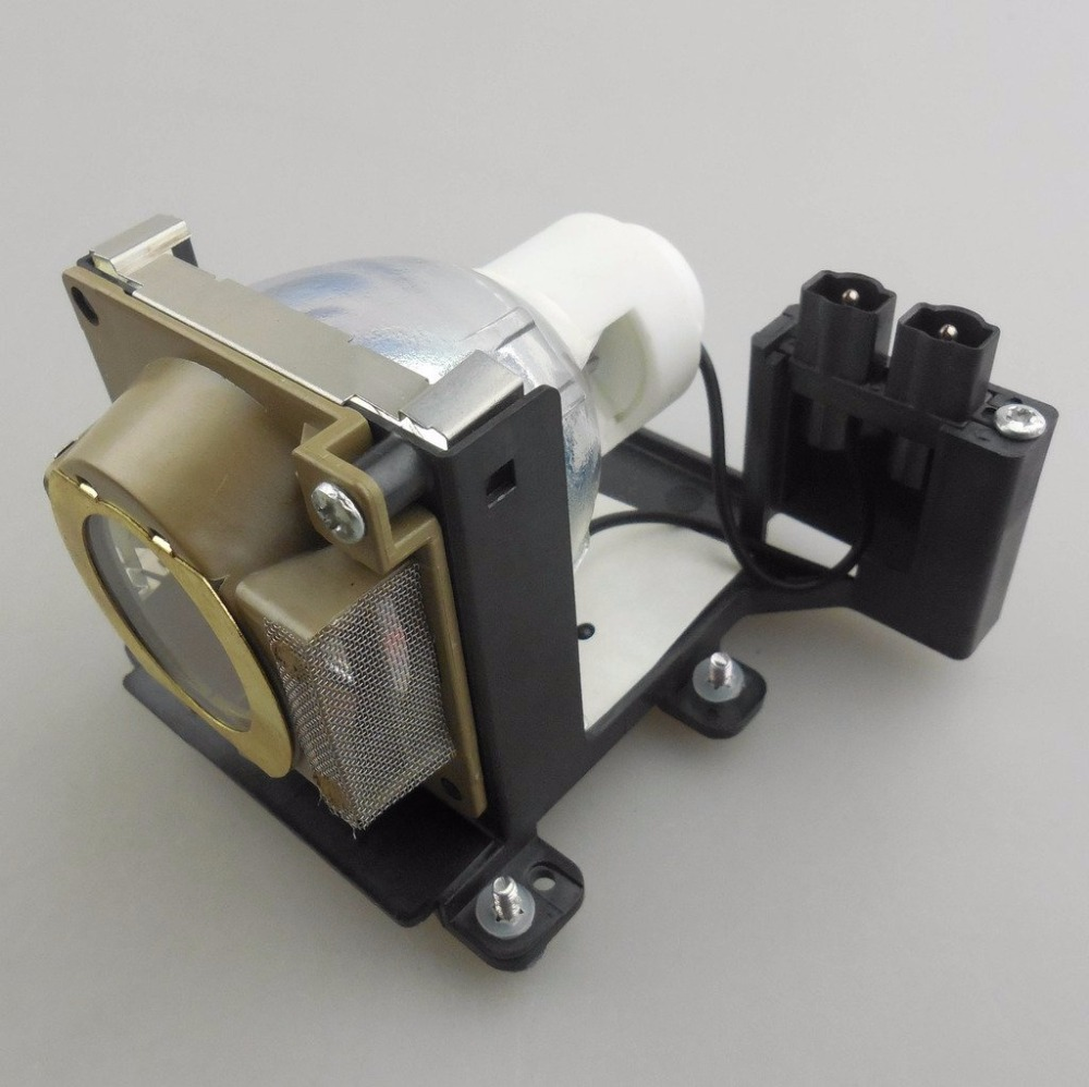 VLT-XD350LP Replacement Projector Lamp with Housing for MITSUBISHI LVP-XD350 / LVP-XD350U / XD350U<br>